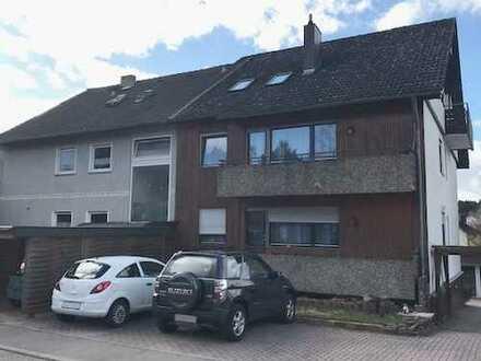 Paketangebot zur Kapitalanlage: 5 vermietete Eigentumswohnungen in Schömberg