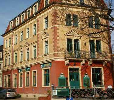 Single-Wohnung mit neuer EBK in Elbnähe