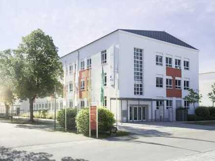"""Lagerflächen im KG eines Gebäudes im """"Deuter Park"""" in 86156 Augsburg"""