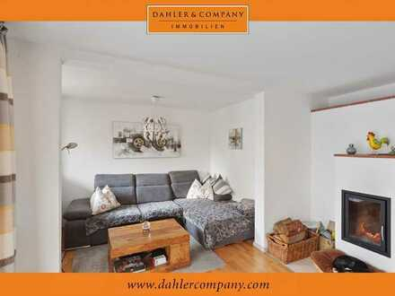 Haus zum Wohlfühlen - Modernes Reihenmittelhaus am Galgenberg
