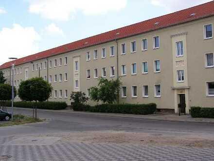 Helle 2-Zimmer-Wohnung in der Walzwerksiedlung