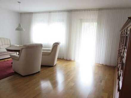 Baden-Baden Weststadt! Großzügige 2-Zimmer-Wohnung mit Balkon