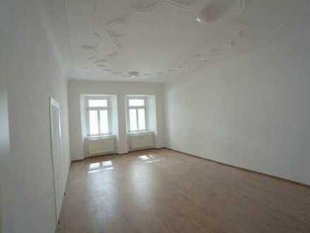 Frisch sanierte großzügige Wohnung in Zittau
