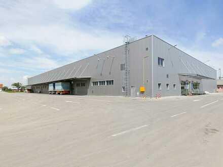 10.000 m² Lagerfläche zu vermieten   *JLL*