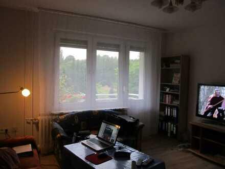 Schöne Wohnung in Bochum Langendreer mit Parkausblick