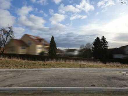 Wohnen in attraktiver Südlage - Baugrundstück in Pfaffenhofen