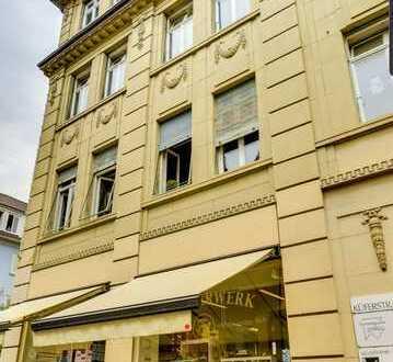 Ansprechende 3-Zimmer-Wohnung mit EBK und Balkon in Küferstraße, Esslingen