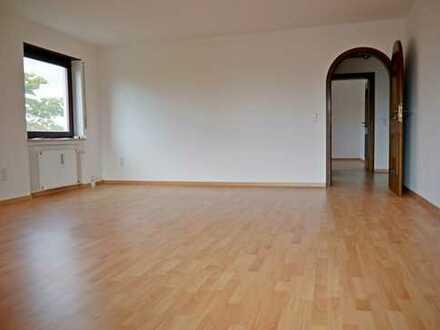 3 ZKB- Wohnung mit 2 Loggien und Garage in Haßloch (Pfalz)