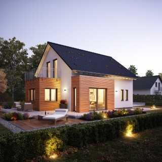 ++Provisionsfrei! Haus und Grundstück in Schönow! Ruhige Lage++