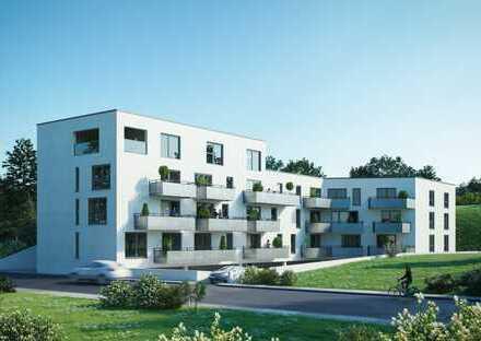 Neubau - 4 Zimmer Eigentumswohnung - Marburg-Nord