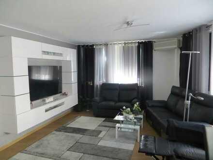 Zentral gelegene vermietete 4-Zimmer Wohnung mit TG-Stellplatz