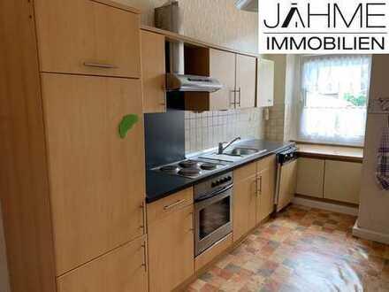 Innenstadtnah! Gemütliche 3-Zimmer-Wohnung in Gevelsberg mit Einbauküche zur Miete!