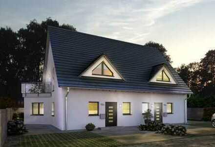 Neues Zuhause für den kleinen Geldbeutel - Doppelhaushälfte in Schliengen OT