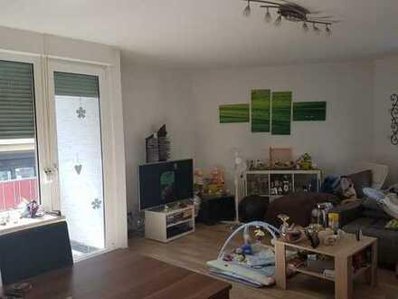 Sanierte 3-Zimmer-Wohnung mit Balkon und EBK in Bonn