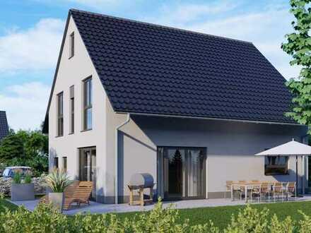 Modernes Einfamilienhaus in toller Lage von Bochum-Weitmar , Nähe Kirchviertel
