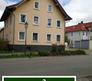 Tolles Mehrfamilienhaus (Erbbaurecht) mit Ausbaureserve und Photovoltaikanlage