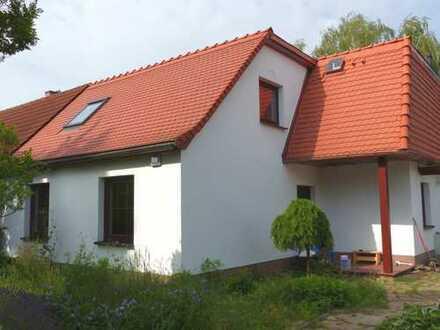Schönes Haus mit sechs Zimmern in Berlin, Köpenick