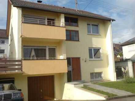 Helle, attraktive Wohnung in Walheim zu vermieten