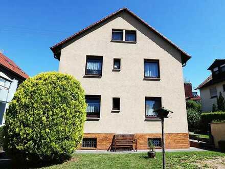 Freistehendes 2- Familienhaus in bevorzugter Wohnlage zum Kauf