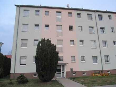 Tolle 3 Zimmerwohnung mit Balkon