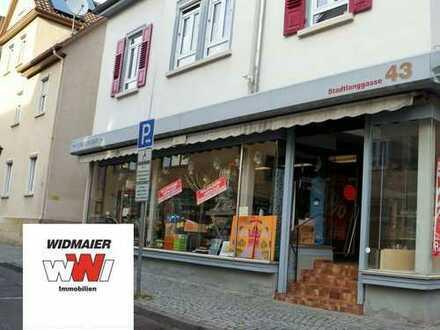 # Ladenfläche # Altstadt
