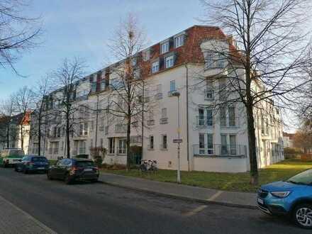 Gemütliches Appartement mit Einbauküche und Terrasse