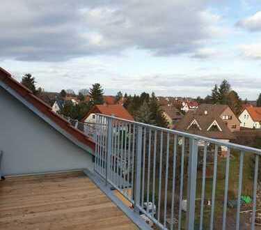**Leben im grünen Norden Leipzigs** Erstbezug nach Kernsanierung, 4-Raum-Wohnung mit 2 Balkonen