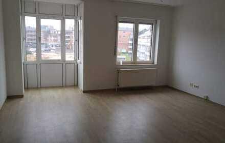 Attraktive Wohnung in Emmerich mitten im Zentrum