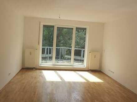 Bild_**charmante 1-Zimmer-Komfortwohnung mit Balkon in Schildow**