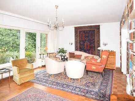 Bothfeld beste Lage: Gemütliches Einfamilienhaus
