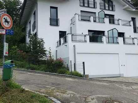Luxuriöse Doppelhaushälfte in Bestlage