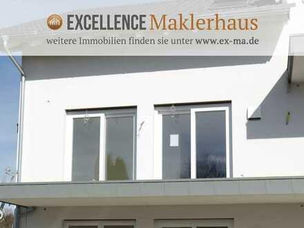 So geht schön wohnen - 3-Zimmer-Neubau-Wohnung im Illerwinkel!