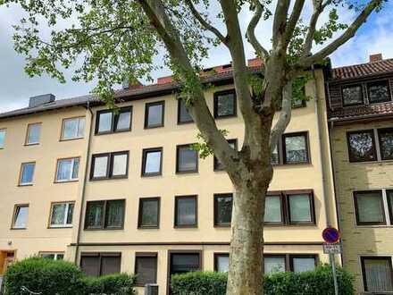 Kapitalanlage! Zwei intelligent geplante Wohnapartments in der begehrten Bremer Neustadt