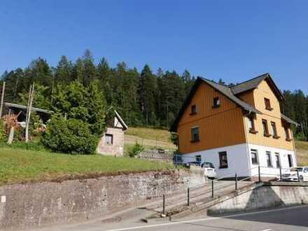 Gemütliches Wohnhaus nahe Baiersbronn