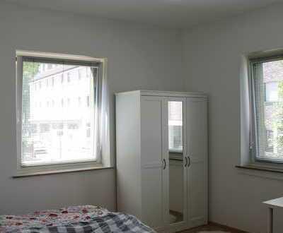 2-Zimmer-Hochparterre-Wohnung in Münster Centrum