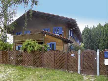 AUKTION - Idyllisch gelegene Doppelhaushälfte in Hohen Neuendorf