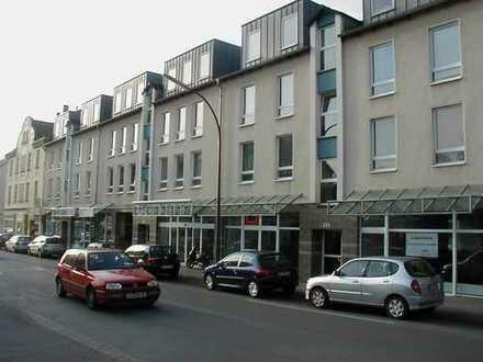 3-Zi-Dachgeschosswohnung in Huckarde mit Balkon direkt vom Eigentümer zu vermieten