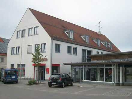 Helles Büro im Ortszentrum Nähe Mering