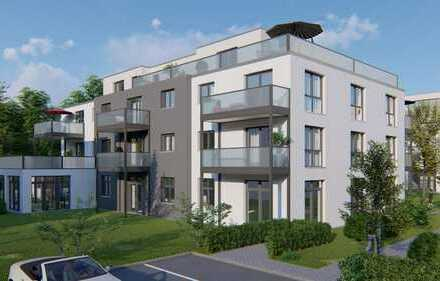 """**Baufeld 5 - """"Quartier am Mühlbach"""" – Betreutes Wohnen**"""
