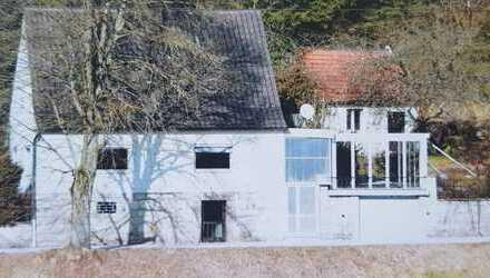 Schönes Haus mit fünf Zimmern in Amberg-Sulzbach (Kreis), Kastl