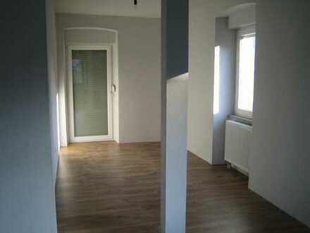 2-Zimmer-EG-Wohnung mit Einbauküche in Sulzfeld zu vermieten