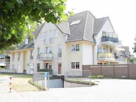 Attraktive 3 Zimmer-Eigentumswohnung mit 2 Balkone in schöner Lage von Grambke!