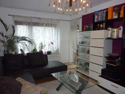Sanierte 3-Zimmer-Wohnung mit Balkon und Einbauküche in Braunschweig