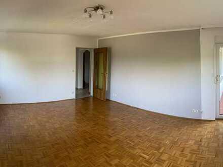Schöne 3,5 Zimmer Wohnung in VS