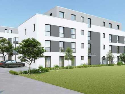 ** NEUBAU STADTHAUS ** Traumhaftes Penthouse mit großer Dachterrasse in Balingen **