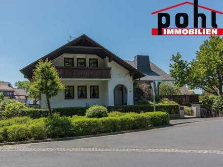 Großzügiges Wohnhaus, ideal für eine große Familie, oder Wohnen und Arbeiten unter einem Dach!!!