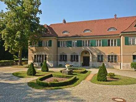 Herrschaftliche Residenz in Markkleeberg