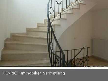 Gemütliches Einfamilienhaus mit Garten in guter Lage von Wiesbaden - Aukamm