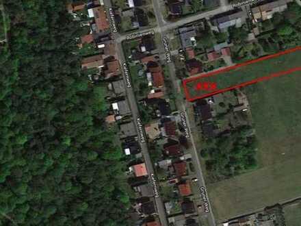 Provisionsfrei für Sie - Bauen Sie sich Ihr Traumhaus in Zehdenick