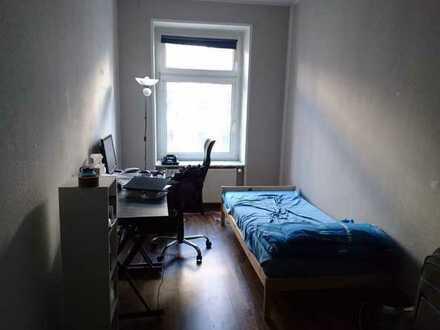 Schönes Zimmer in Neustadt, nur wenige Haltestellen vom Hauptbahnhof entfernt